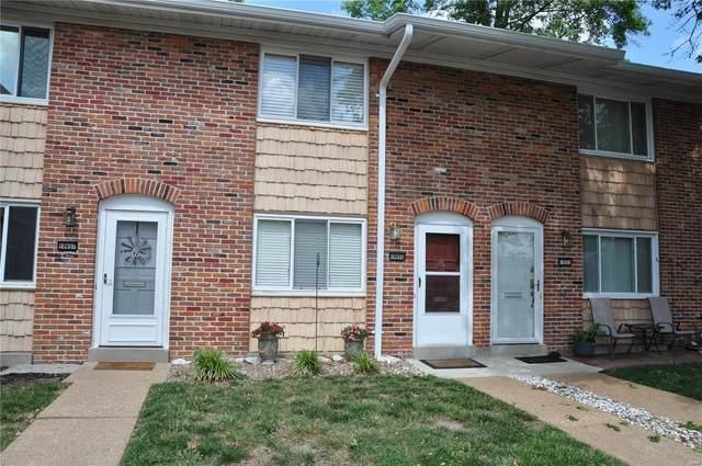 10655 Carroll Wood Way, St Louis, MO 63128 (#21034391) :: Jeremy Schneider Real Estate
