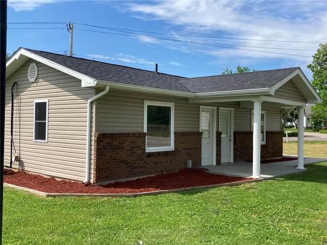 270 W Fitzgerald Avenue, Gerald, MO 63037 (#21034410) :: Jenna Davis Homes LLC