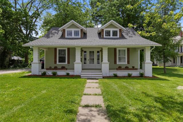 160 Lewis, Troy, MO 63379 (#21034435) :: Parson Realty Group