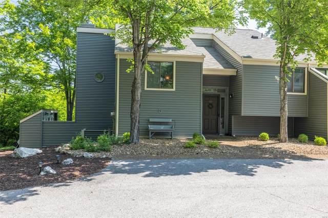 11 Lionshead Ridge Drive, Innsbrook, MO 63390 (#21034533) :: Realty Executives, Fort Leonard Wood LLC
