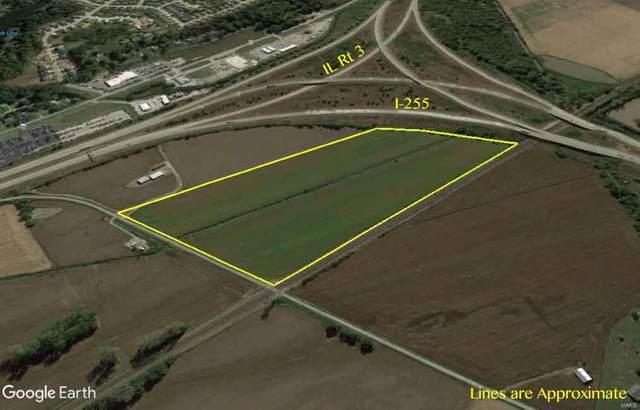 0 000 Bb Road, Columbia, IL 62236 (#21034560) :: Fusion Realty, LLC