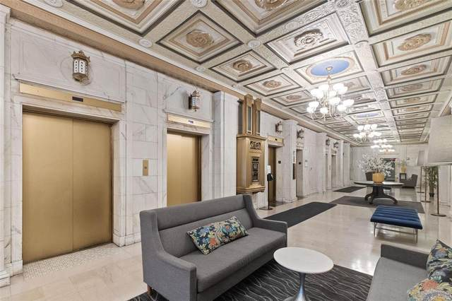 314 N Broadway #501, St Louis, MO 63102 (#21034601) :: Parson Realty Group