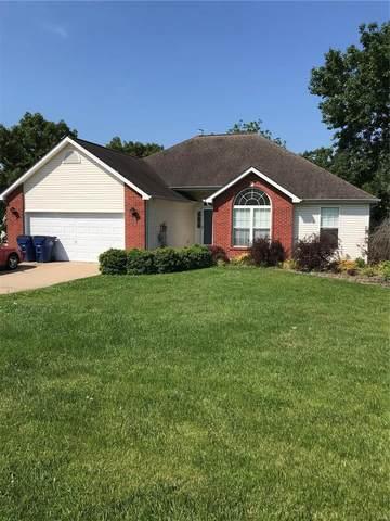 400 Emma, Union, MO 63084 (#21034614) :: The Becky O'Neill Power Home Selling Team
