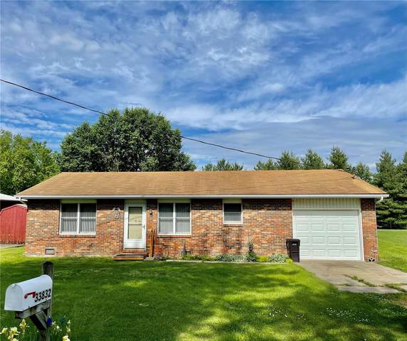 33832 Woodgate Court, Brighton, IL 62012 (#21034624) :: Parson Realty Group