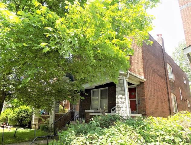 5849 Goener Avenue, St Louis, MO 63116 (#21034634) :: Jenna Davis Homes LLC