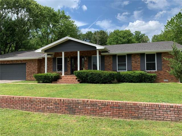 1103 Plum St, Doniphan, MO 63935 (#21034726) :: Parson Realty Group
