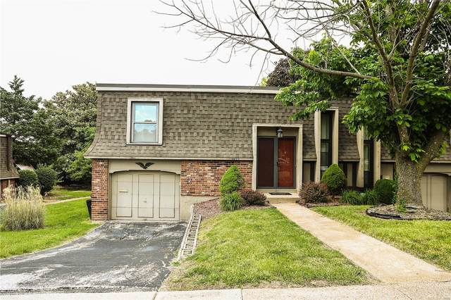 6695 Blossomwood, Florissant, MO 63033 (#21034740) :: Reconnect Real Estate