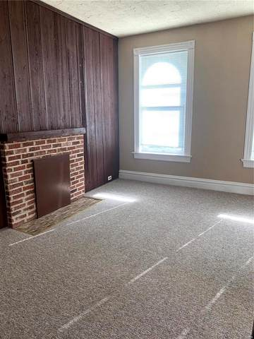3705 Wisconsin Avenue, St Louis, MO 63118 (#21034751) :: Parson Realty Group
