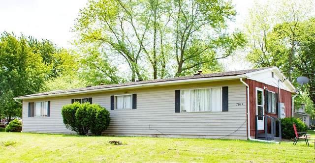 701 Ohio Avenue, South Roxana, IL 62087 (#21034814) :: Fusion Realty, LLC
