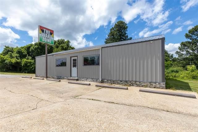 3067 S Westwood Blvd., Poplar Bluff, MO 63901 (#21034829) :: Jenna Davis Homes LLC