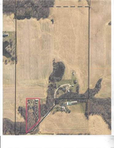 6535 Beil Rd, Millstadt, IL 62260 (#21034832) :: Jeremy Schneider Real Estate