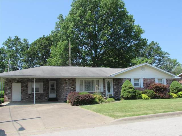 515 Brinkman Drive, Perryville, MO 63775 (#21034834) :: Parson Realty Group