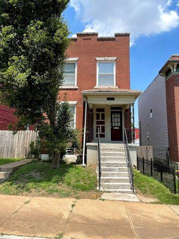 2737 Wyoming Street, St Louis, MO 63118 (#21034839) :: The Becky O'Neill Power Home Selling Team