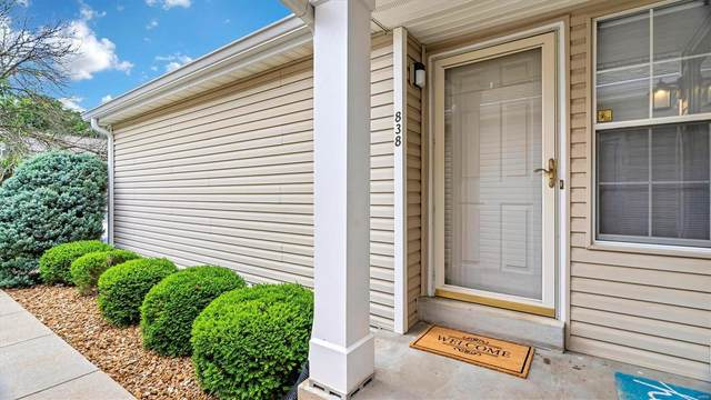 838 Woodside Trails Drive, St Louis, MO 63021 (#21034867) :: The Becky O'Neill Power Home Selling Team