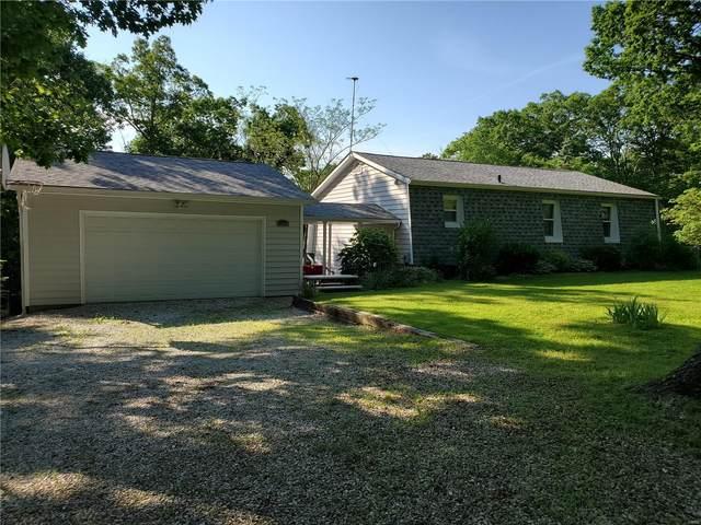 15940 Highway Tt, Marthasville, MO 63357 (#21034877) :: The Becky O'Neill Power Home Selling Team
