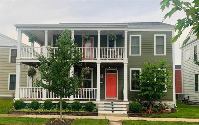 4109 Broad Street, Saint Charles, MO 63301 (#21034882) :: Matt Smith Real Estate Group