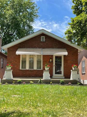 4642 Loughborough Avenue, St Louis, MO 63116 (#21034904) :: Parson Realty Group