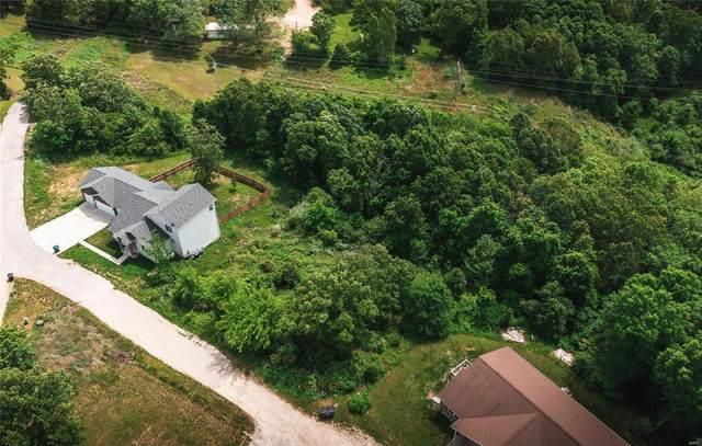 0 Lot 17 Haywood Drive, Dixon, MO 65459 (#21034945) :: Mid Rivers Homes