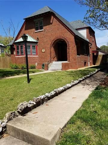 3159 Allen Avenue, St Louis, MO 63104 (#21035005) :: Parson Realty Group