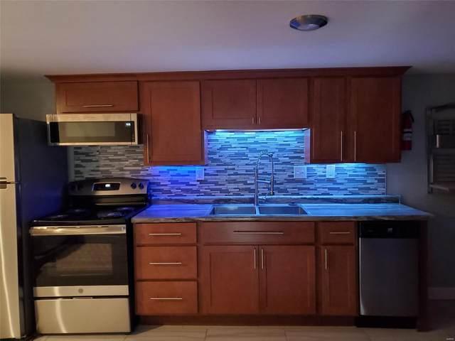 6200 Hoffman Avenue, St Louis, MO 63139 (#21035052) :: Jenna Davis Homes LLC