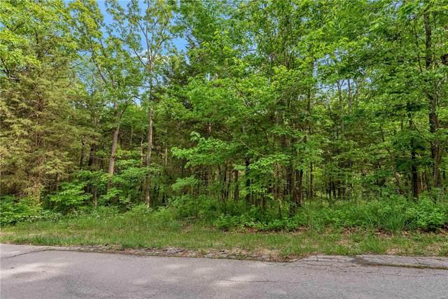 9630 Duffer Drive, Hillsboro, MO 63050 (#21035114) :: Mid Rivers Homes