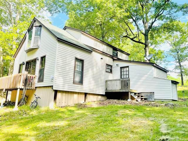 1081 Saranac Springs, Leasburg, MO 65535 (#21035180) :: Parson Realty Group