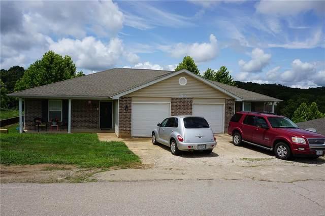 21021 Harbor Lane, Saint Robert, MO 65584 (#21035318) :: Palmer House Realty LLC