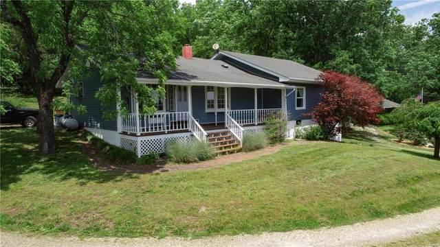 3201 Robertsville Road, Robertsville, MO 63072 (#21035370) :: The Becky O'Neill Power Home Selling Team