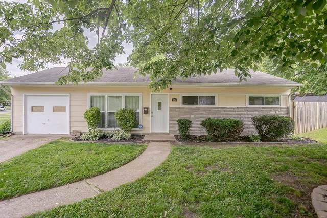 652 Devonshire Drive, Belleville, IL 62226 (#21035410) :: Fusion Realty, LLC