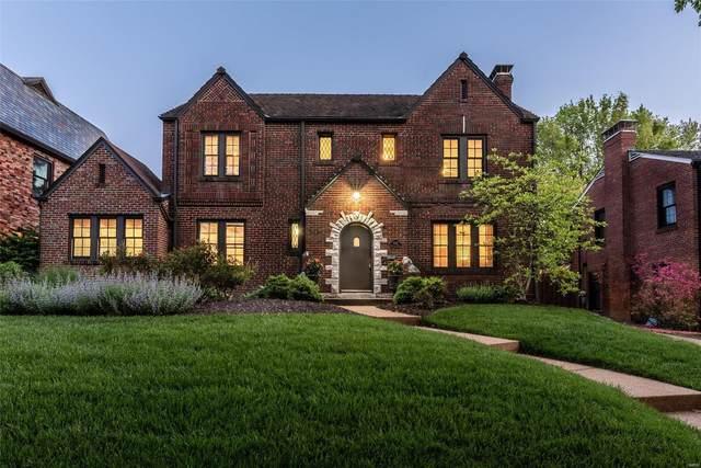 8010 Venetian Drive, Clayton, MO 63105 (#21035412) :: Jenna Davis Homes LLC