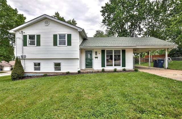 16 Bertha, Union, MO 63084 (#21035456) :: The Becky O'Neill Power Home Selling Team