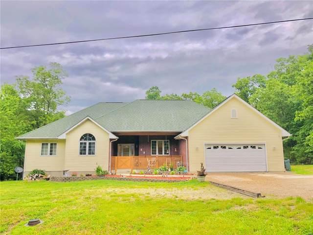 2629 Seminole Road, Cuba, MO 65453 (#21035537) :: The Becky O'Neill Power Home Selling Team