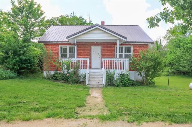 606 School Street, Crocker, MO 65452 (#21035551) :: Realty Executives, Fort Leonard Wood LLC