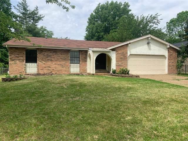 16 Steiert, Saint Peters, MO 63376 (#21036630) :: The Becky O'Neill Power Home Selling Team