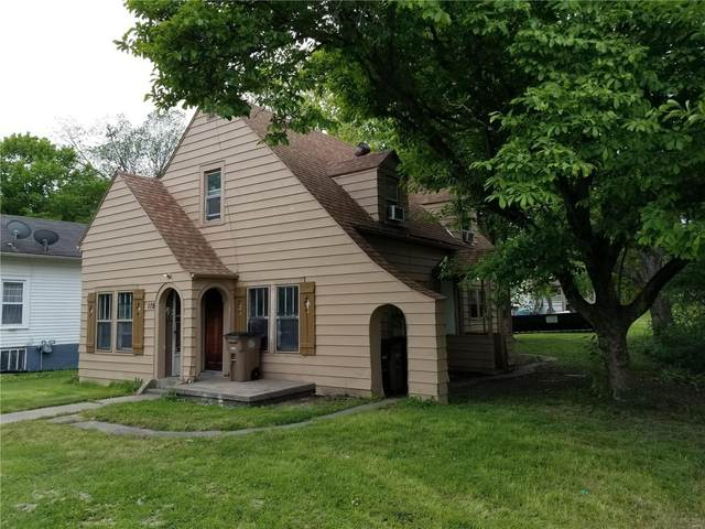 119 S Hanover Street, Cape Girardeau, MO 63703 (#21036639) :: The Becky O'Neill Power Home Selling Team