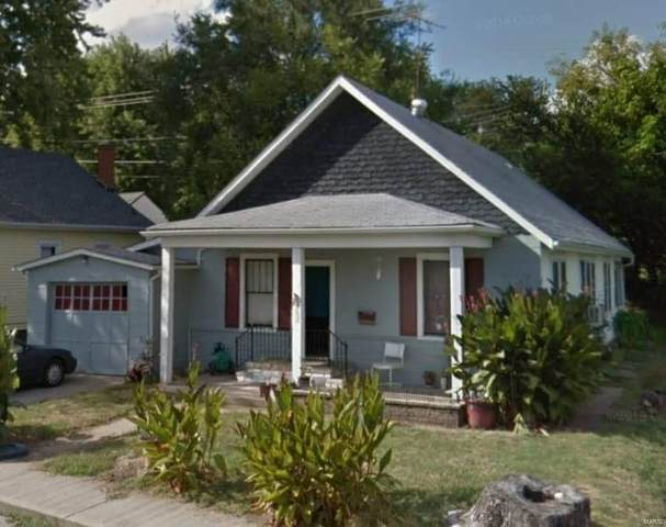 211 Frisco Street, Festus, MO 63028 (#21036686) :: Clarity Street Realty