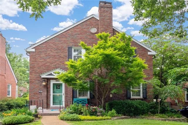 7259 Stanford Avenue, St Louis, MO 63130 (#21036699) :: Jeremy Schneider Real Estate