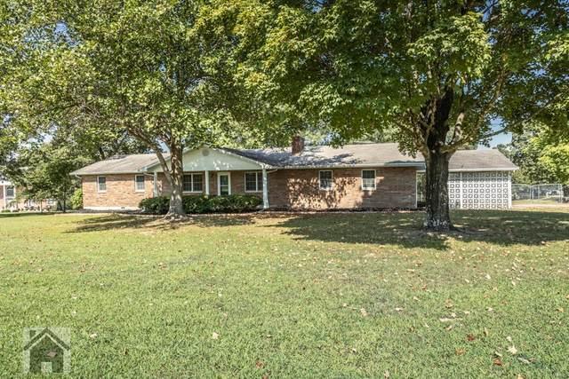 25517 Ridgeview Lane, Waynesville, MO 65583 (#21036763) :: Blasingame Group | Keller Williams Marquee