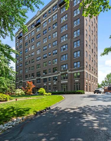 3438 Russell Boulevard #303, St Louis, MO 63104 (#21036781) :: Clarity Street Realty