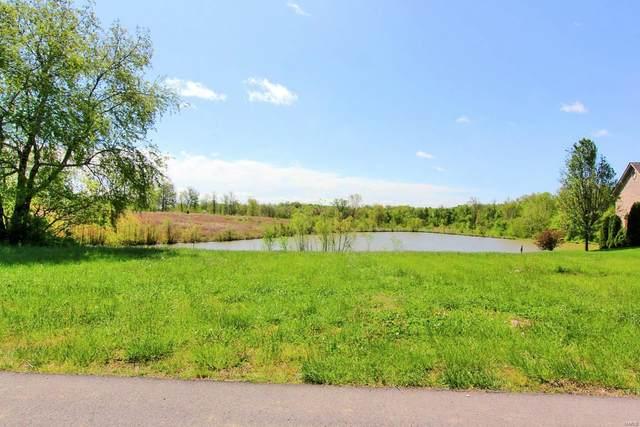 131 Saddlebrooke Ridge, Jackson, MO 63755 (#21036797) :: Jenna Davis Homes LLC