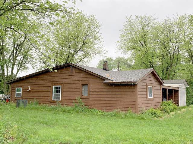 2574 E Highway 47, Winfield, MO 63389 (#21036807) :: Parson Realty Group