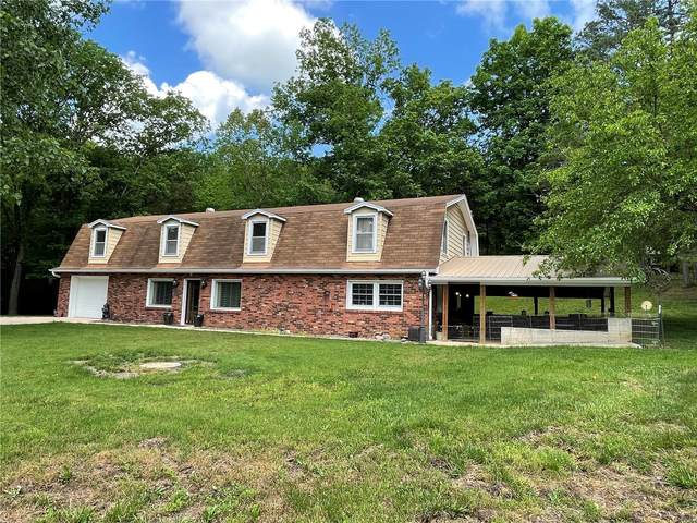 24637 Highway 49, Black, MO 63625 (#21036853) :: The Becky O'Neill Power Home Selling Team