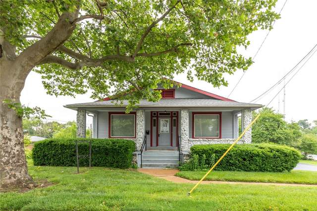 11304 Gravois Road, St Louis, MO 63126 (#21036861) :: Jenna Davis Homes LLC