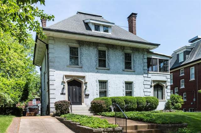 6307 Westminster, St Louis, MO 63130 (#21036914) :: Reconnect Real Estate