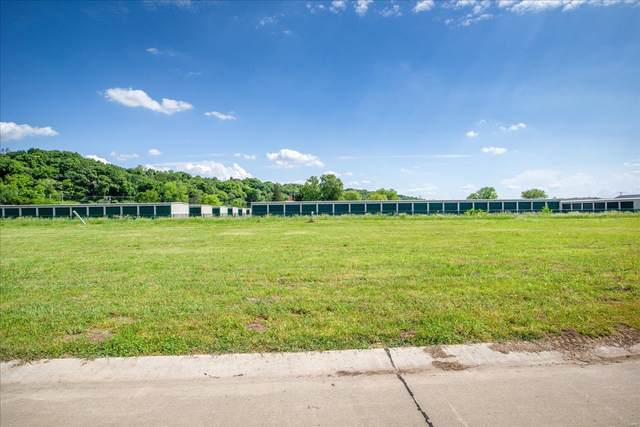 191 Geaschel Drive, Caseyville, IL 62232 (#21036918) :: Parson Realty Group