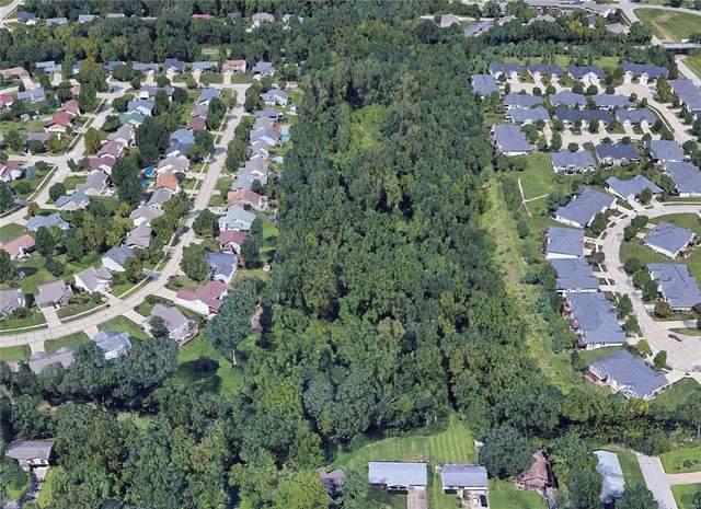 11 Montbrook Court, O'Fallon, MO 63366 (#21036956) :: Realty Executives, Fort Leonard Wood LLC