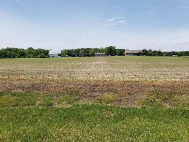 1049 Buckeye Crossing, Highland, IL 62249 (#21036967) :: Realty Executives, Fort Leonard Wood LLC