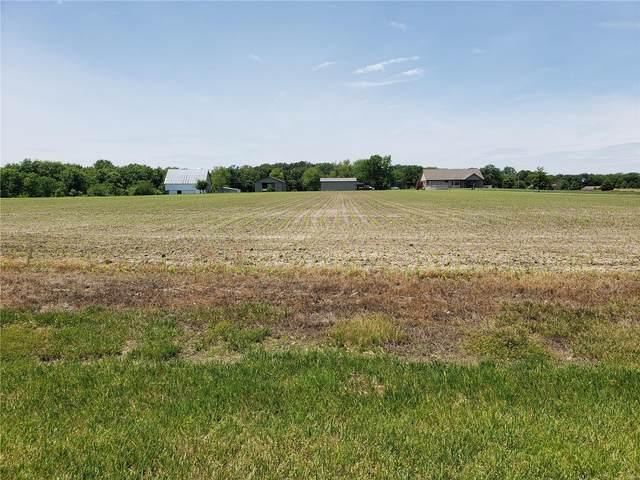 1049 Buckeye Crossing, Highland, IL 62249 (#21036967) :: Hartmann Realtors Inc.