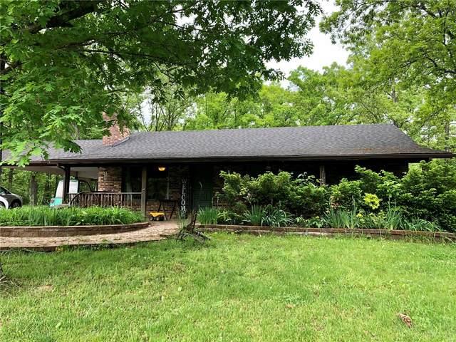 2860 Highway Z, Wentzville, MO 63385 (#21037028) :: Kelly Hager Group | TdD Premier Real Estate