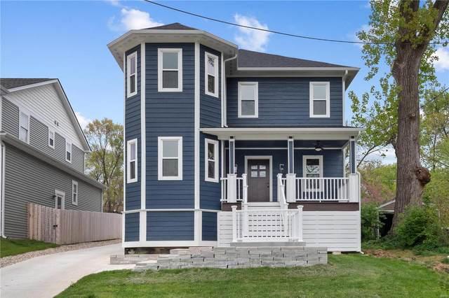 8711 Rosalie Avenue, St Louis, MO 63144 (#21037077) :: PalmerHouse Properties LLC